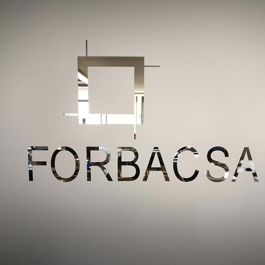 Forbacsa oficina técnica Lleida